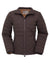 Outback Trading Company Savannah Jacket BROWN / SM 29667-BRN-SM