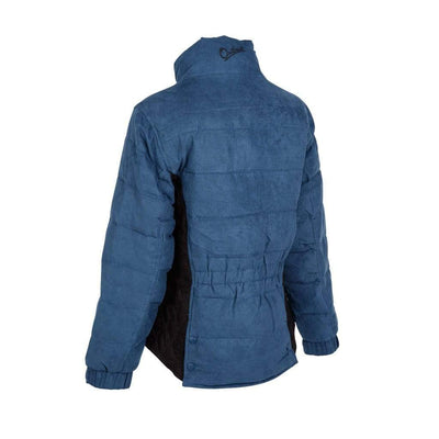 Outback Trading Company Snowy Mountain Down Jacket