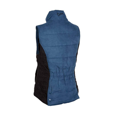 Outback Trading Company Snowy Mountain Down Vest