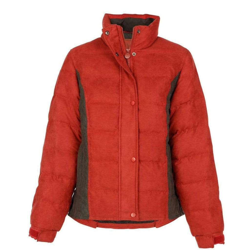 Outback Trading Company Snowy Mtn Down Jacket RUS / SM 6910-RUS-SM