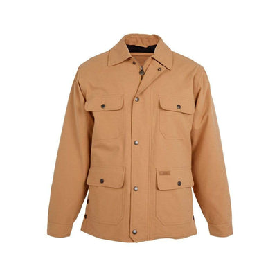 Outback Trading Company Thomas Canvas Jacket CANVAS / SM 28910-CVS-SM