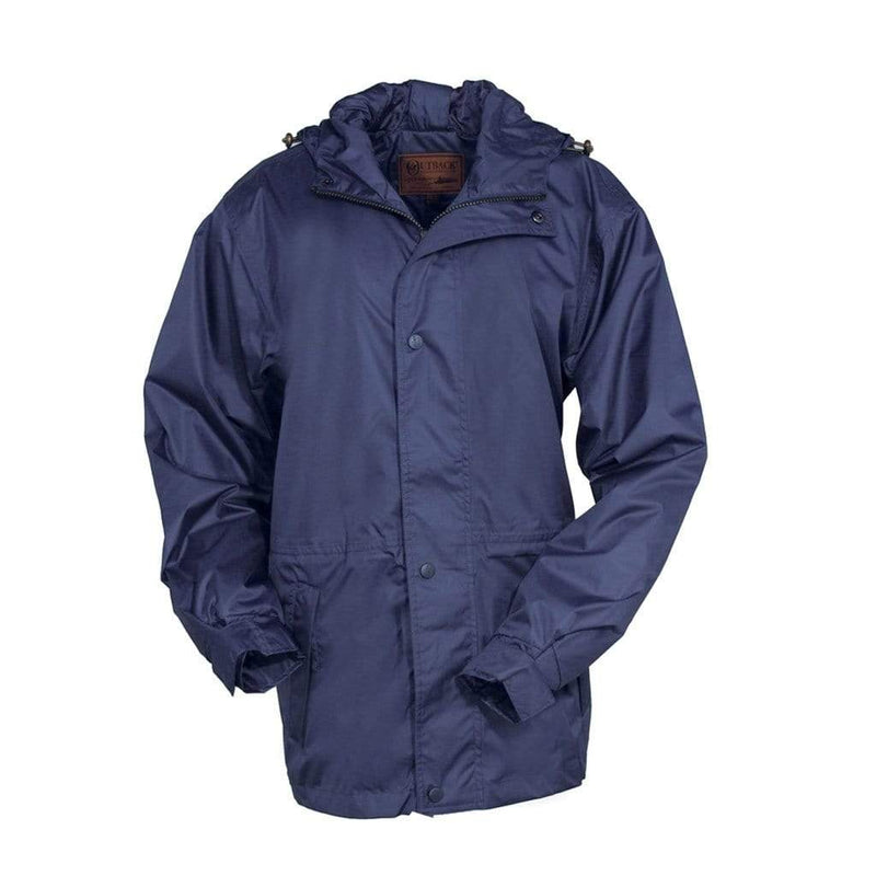 OutbackTrading.co.nz Packable Parka