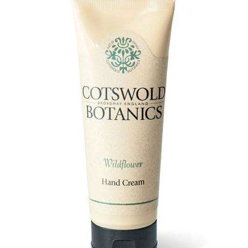 Gift Set - Wildflower body lotion 200ml