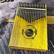 Load image into Gallery viewer, Original Kalimba