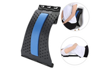 Load image into Gallery viewer, SpineRelacs™ - Orthopedic Back Stretcher & Back Pain Relief