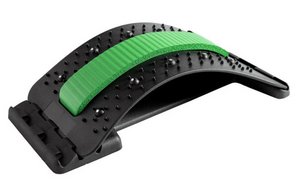 SpineRelacs™ - Orthopedic Back Stretcher & Back Pain Relief