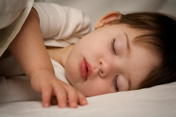 How Much Should Your Child Be Sleeping?