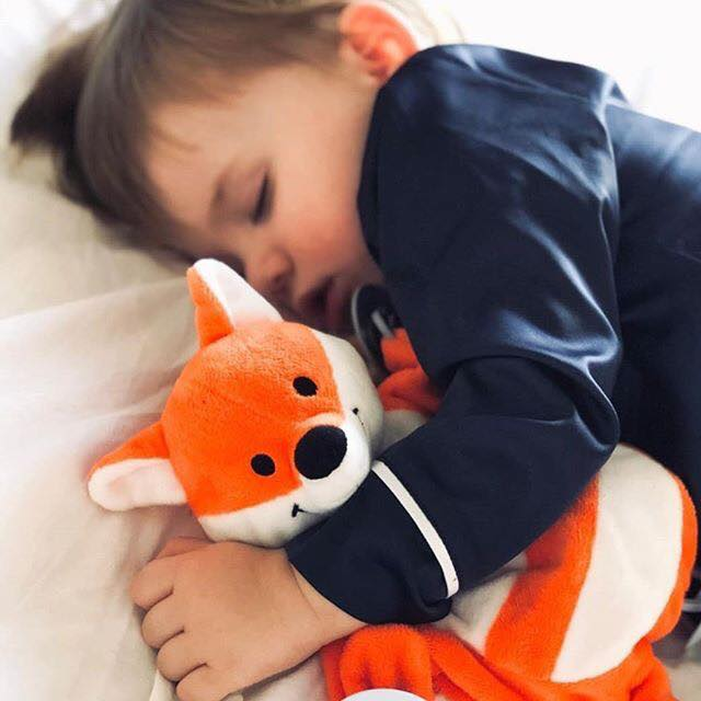 What is the Best Way to Introduce the Sleepytot Comforter?