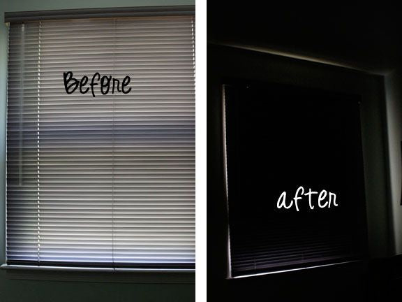Why A Blackout Blind is the Ultimate Sleep Solution - Easy Night UK