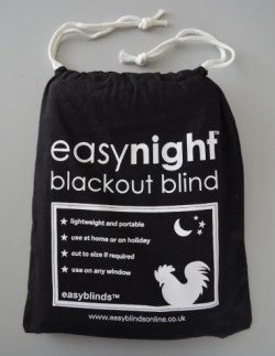 Easynight Portable Blackout Blind