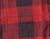 Red Plaid / 12-18M