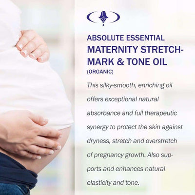 Expectant Mother Maternity Body Essentials - Absolute Essential (SALE -DATED)