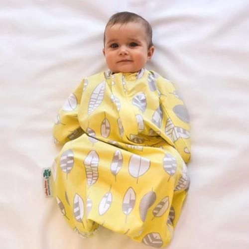 Baby Loves Sleep - Sleepyhugs Original Sleep Swaddle 0.7 tog