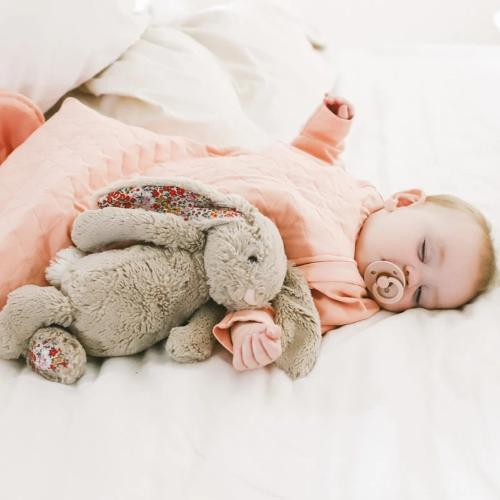 Baby Loves Sleep - Hands In & Out Warm 2.0 Tog