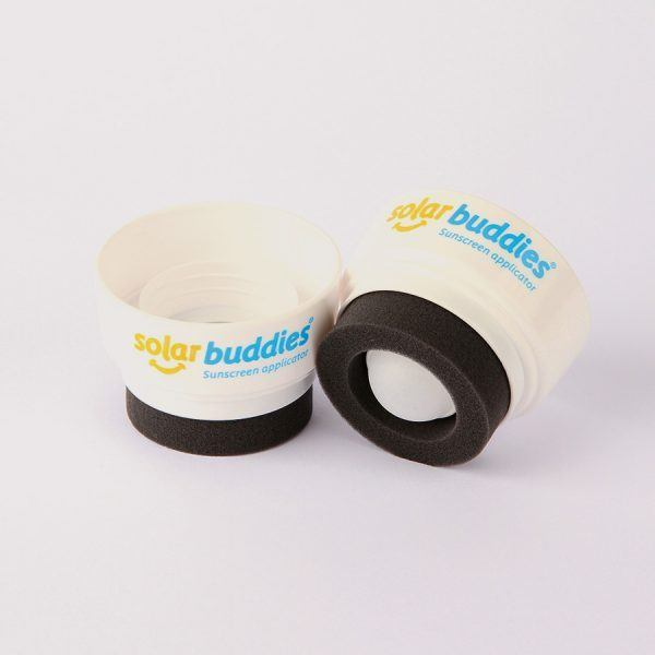Solar Buddies - Pack of 2 replacement heads