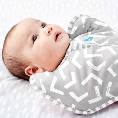 Love To Dream - Swaddle Up bamboo LITE 0.2 Tog