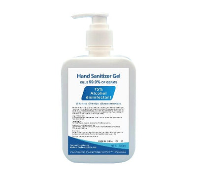 Medical Technology -  Hospital Grade Sanitiser All Sizes SALE