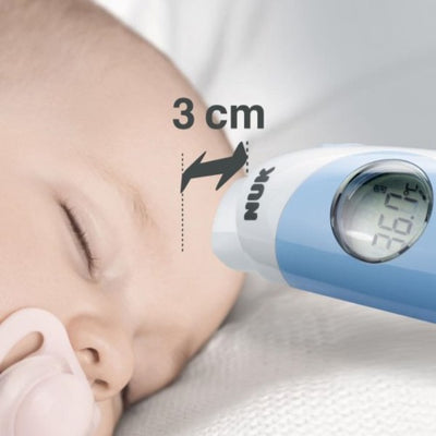 Flash Non Contact Thermometer - NUK