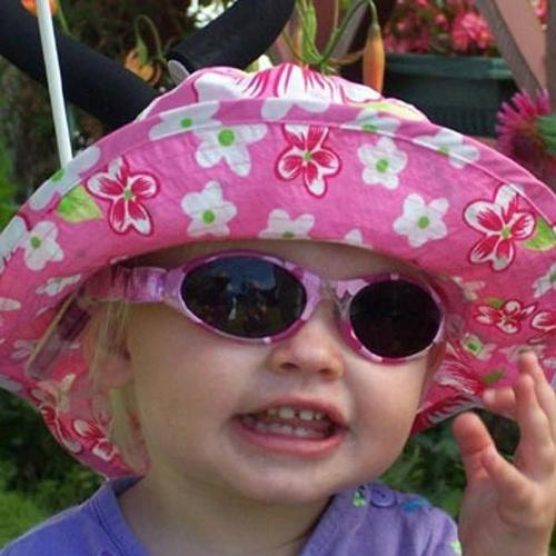 Banz Carewear - Kids Adventure Banz Sunglasses for 2-5 Years All Designs