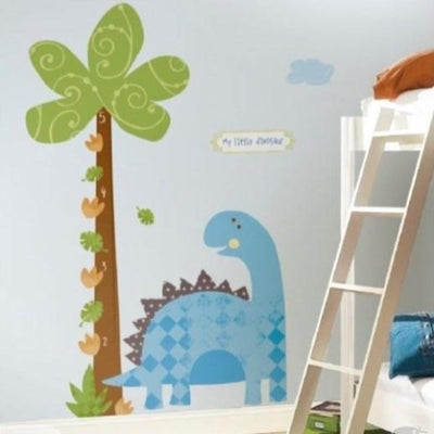 Babysaurus Growth Chart - RoomMates