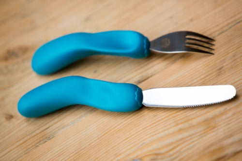 Children's cutlery - Nanas Manners