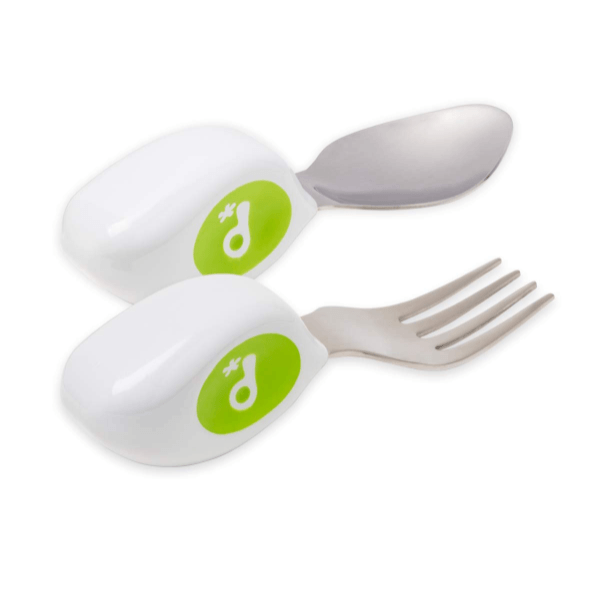 Doddl - Cutlery Set 2 Piece