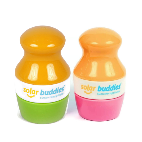 Solar Buddies - Twin Pack - 2 applicators