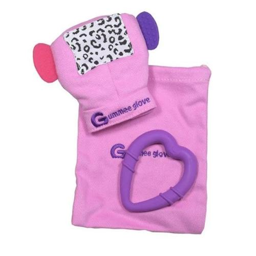 Gummee Glove - Baby Teether 3-6 months