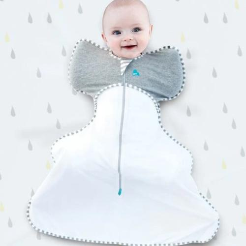 Love To Dream - Hip Harness Swaddle Tog 1.0