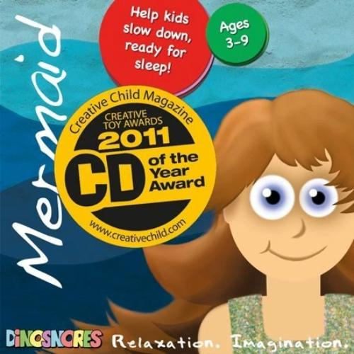 Dinosnores - Calming Meditation CD's for Babies and Children