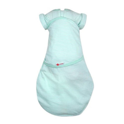 Embe - Transitional 2-Way Swaddle In or Out