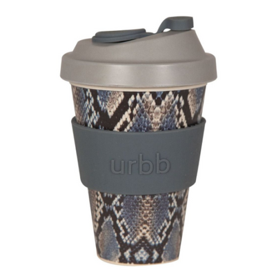 Porter Green - Urbb Reusable Bamboo Coffee Cup