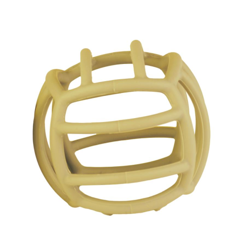 Silicone Teething Ball - Petite Eats