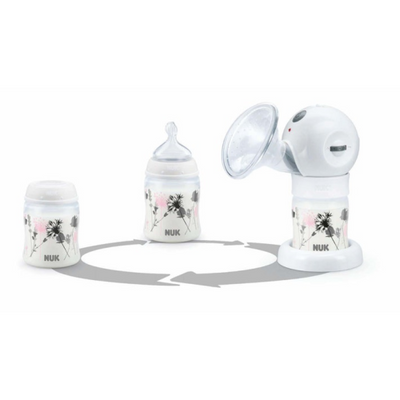 Luna Electric Breast Pump - NUK