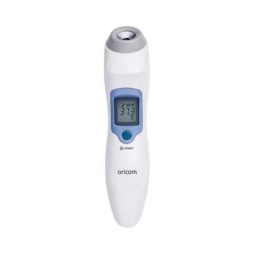 Infrared Forehead Thermometer - Oricom
