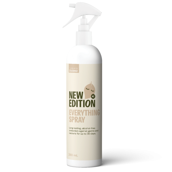 New Edition - Everything Spray 30 day sanitizer