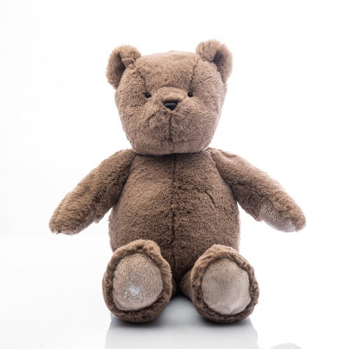 Baby Beats - Ultra Plush Teddy with Recorder Soundbox BEAR