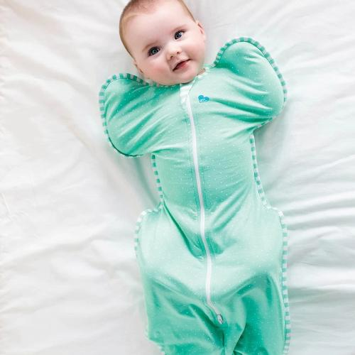 Love To Dream - Swaddle Up LITE 0.2 Tog