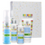Starter Pack Barrier Cream, Lotion, Massage Oil & Wash - Made 4 Baby