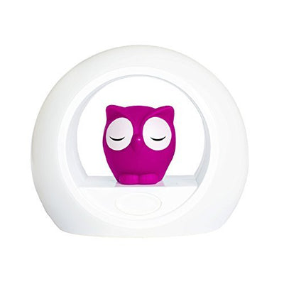 Zazu - Lou - Voice Activated Night Light