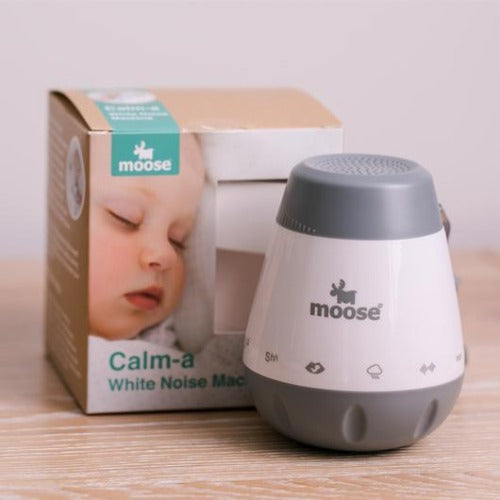 Calm-a White Noise Machine -  Moose