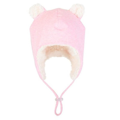 Bedhead - Fleecy Teddy Winter Beanie SALE