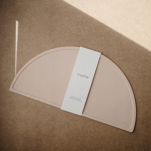 Silicone Placemat - Mushie