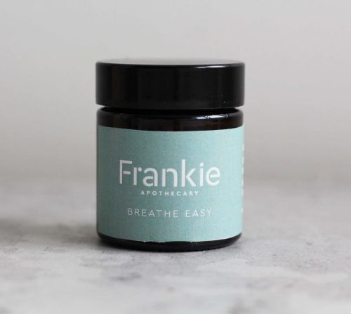 Frankie Apothecary - Breathe Easy - Natural Chest Rub 30ML