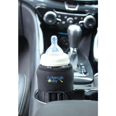 Car Bottle & Food Warmer - Cherub Baby