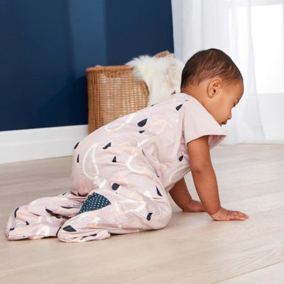 ErgoPouch - Sleep Suit and Bag 1.0 Tog Bamboo