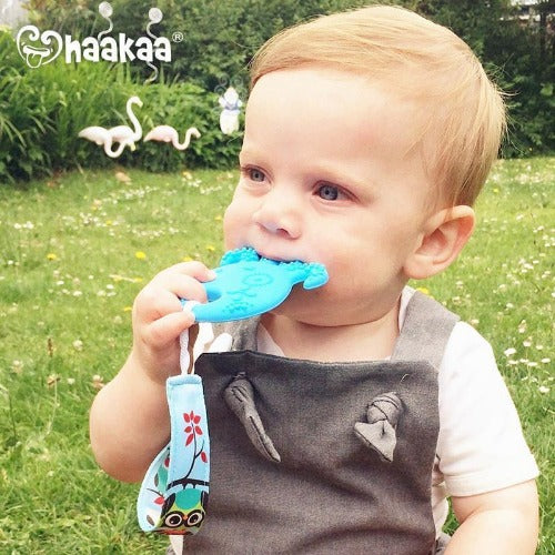 Haakaa - Dummy and Pacifier Holder