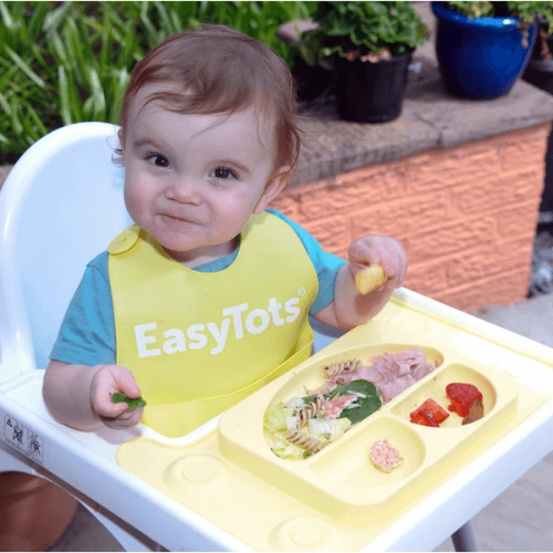 Easymat Ikea Perfect Fit Suction Plate - EasyTots (SALE)