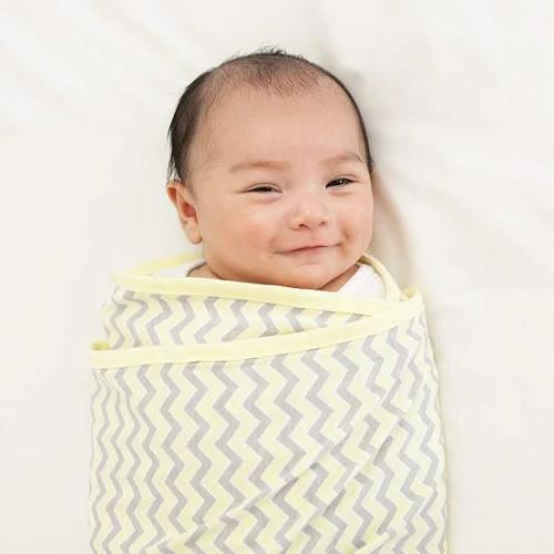 Miracle Blanket - Miracle Baby