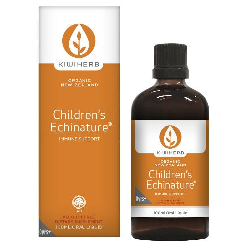 Children's Echinature - Kiwiherb